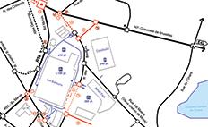 Tournai Bastions